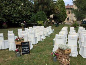 boda en palacio de villabona