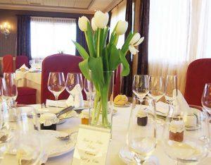 Tus restaurantes para bodas en Gijón 1
