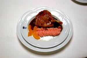 comida en palacio de villabona