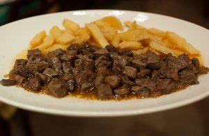 platos ferino